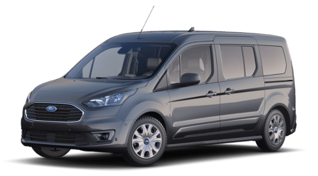 New 2020 Ford Transit Connect XLT Wagon for sale in Livonia, MI